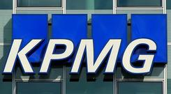Davy had received advice from KPMG for investors in relation to the site (stock picture)
