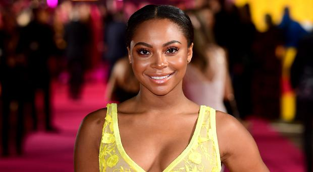 Love Island's Samira Mightly lands digital game show hosting role (Ian West/PA)