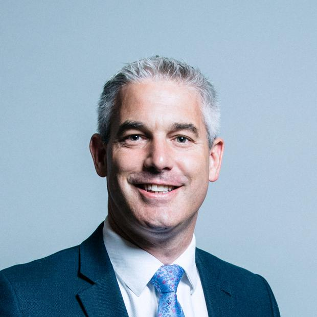 Stephen Barclay who has been promoted to Brexit Secretary from a ministerial role in the Department for Health, Downing Street said Photo credit should read: Chris McAndrew/UK Parliament (Attribution 3.0 Unported (CC BY 3.0))/PA Wire