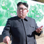 Display of capabilities: North Korean leader Kim Jong-un. Photo: Reuters