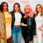 Spice Girls Mel B, Mel C, Emma Bunton and Geri Horner will play Croke Park next May. Photo: PA
