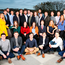The Sunday Independent's 30 Under 30 photographed on the rooftop terrace of the Devlin Hotel in Ranelagh. (L-R) STANDING: Pamela Laird, Conor Lyden, Finlay Dargan, Arthur Pierse, Jack Kirwan, Emmet Nolan, Simon Hillary, Chris Kelly, Theo Kirwan, Louise Egan, Hugh Doyle, Alan Farrelly, Adam Dalton, Charlie Byrne, Martin O'Reilly, Malindi Demery, Pierce Dargan, Elena Demery. COUCH: Matthew McCann, Jess Kavanagh, Emma Walker, Eoin O'Brien, Anika Reilly. SEATED: Daniel Loftus, Shane Ennis, Conall Laverty, Fionn Barron, Robbie Skuse, Evan Darcy. (Picture by David Conachy)