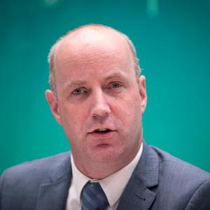 Minister for Older People Jim Daly. Picture: Arthur Carron.