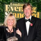 Judy Finnigan and Richard Madeley (Ian West/PA)