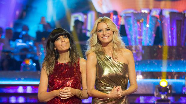 Ratings boost for Strictly during Blackpool week (Guy Levy/PA)