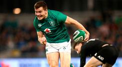 Jacob Stockdale. Photo: Phil Walter/Getty Images