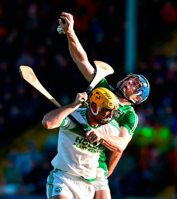 Colin Fennelly in action. Photo by Matt Browne/Sportsfile