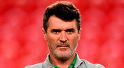 Keane: Assistant role. Photo: Stephen McCarthy/Sportsfile