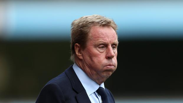 Harry Redknapp (PA)