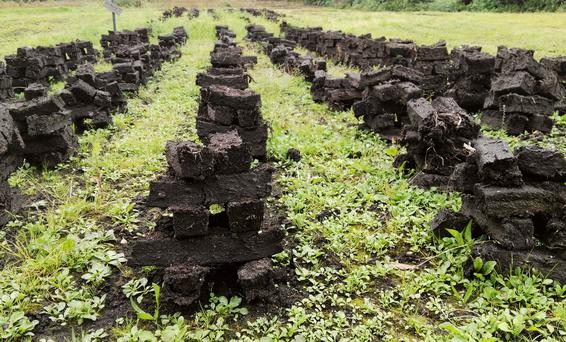 It confirmed the payment at talks with unions on its plans to cut 430 jobs as it winds down its peat business. Stock Image: Getty Images