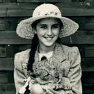 A young Elizabeth O'Kelly
