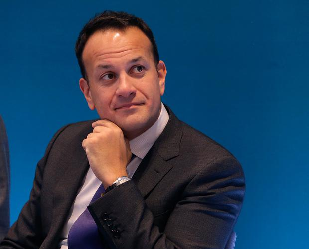 Taoiseach Leo Varadkar. Picture: Damien Eagers / INM