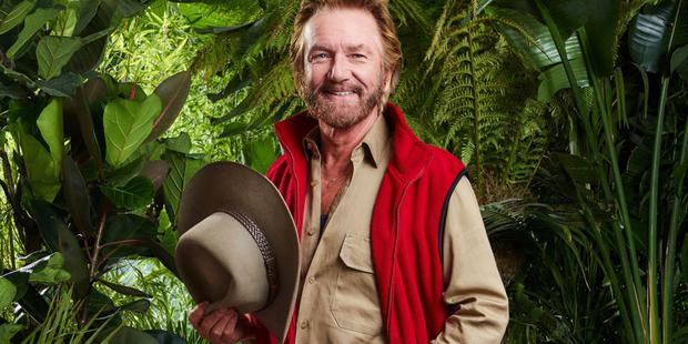 Noel Edmonds is joining the I'm a Celebrity line up