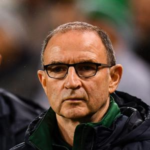 Martin O'Neill and Roy Keane have left their roles with the Republic of Ireland