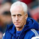 Mick McCarthy and Stephen Kenny are leading candidates to replace Martin O'Neill