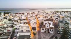 Olhao, Portugal. Photo: Friendship Travel