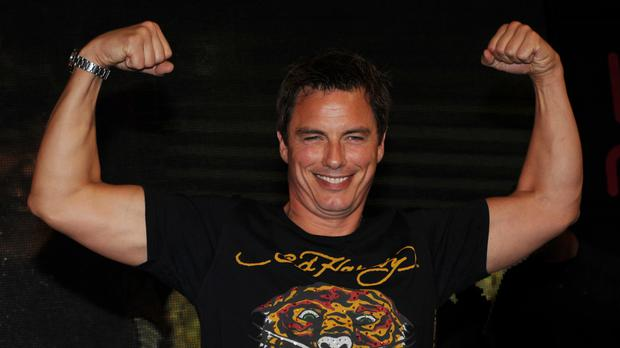 John Barrowman delighted I'm A Celebrity viewers (PA)