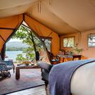 Plenty of room with a view: The Hideaway, overlooking Kenmare Bay, has been added to Ireland's Blue Book for next year