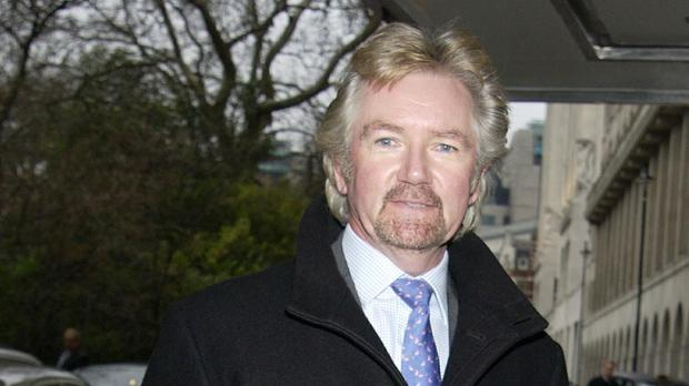 Noel Edmonds will be emperor of the I'm A Celebrity jungle (PA)