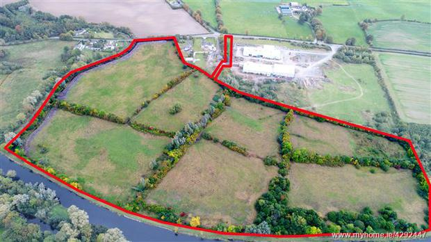 Land at New Acre, Athy Road, Carlow