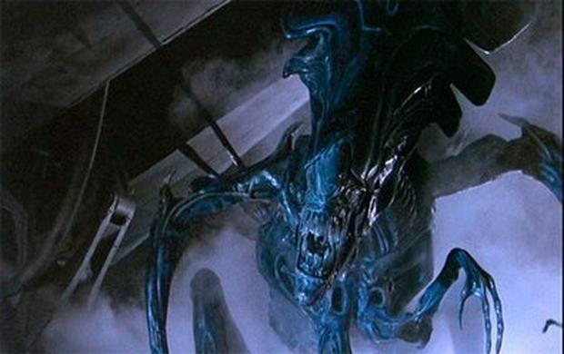 It was the inspiration for the alien queen in the 'Alien' movie franchise