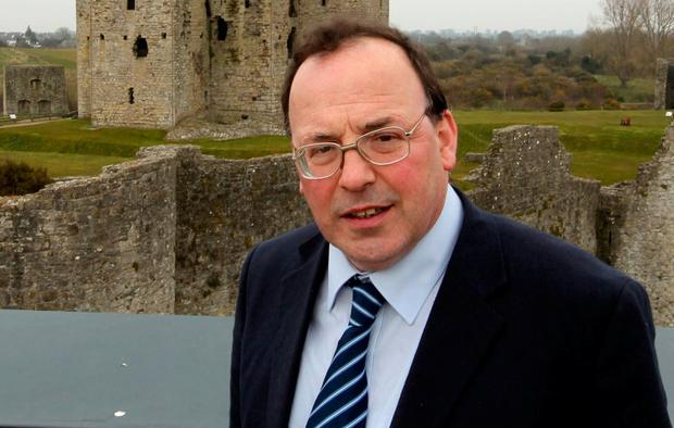 Noel French: FG councillor welcomed the decision