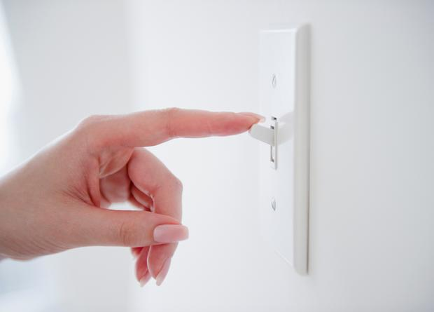 The Electric Ireland freeze will apply until the end of February, when energy use in homes is at its highest. Stock photo: Getty Images