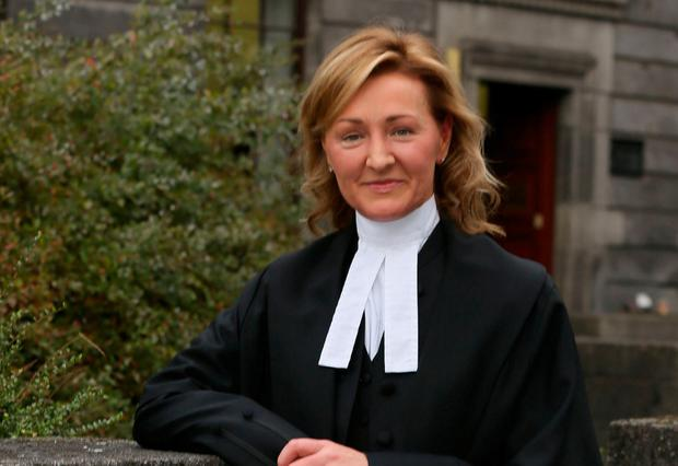 Concern: Justice Leonie Reynolds outlined fears at lack of placements. Photo: Collins Courts