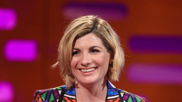 Doctor Who star Jodie Whittaker has wished the show a happy birthday on its 55th anniversary (Matt Crossick/PA)