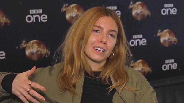 """Stacey Dooley has admitted her hair """"stinks'. (PA)"""