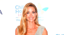 Real Housewives of Beverly Hills star Denise Richards is a Slendertone ambassador. Photo: Getty Images