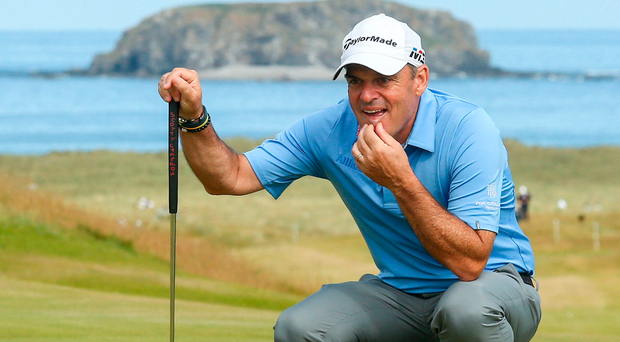 Paul McGinley expects clarity on Rory McIlroy's Irish Open plans after Masters