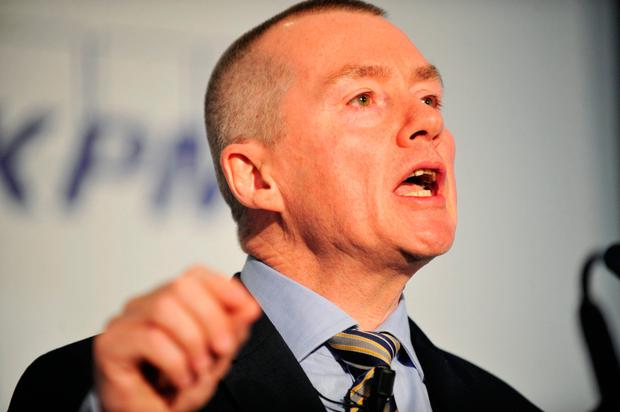 willie walsh leadership style