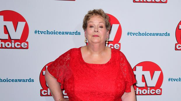 Anne Hegerty (PA)