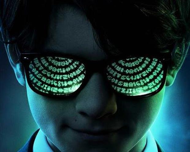 Disney's Artemis Fowl goes underground in fantastical first teaser trailer