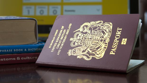 Millions of UK travellers could face long delays while entering European countries in the event of a no-deal Brexit