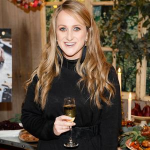 Justine King at the exclusive AVOCA launch of Christmas in the intimate surrounds of SALT restaurant in Monkstown. Picture: Kieran Harnett