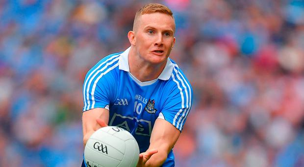 Controversial Gaelic football handpass rule will not continue for National League