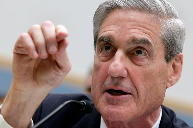 Robert Mueller: Attacked on Twitter by Donald Trump. Photo: REUTERS