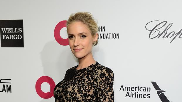 Kristin Cavallari shared an emotional tribute to her brother three years after he died (PA)