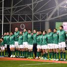 Irish rugby is in rude health