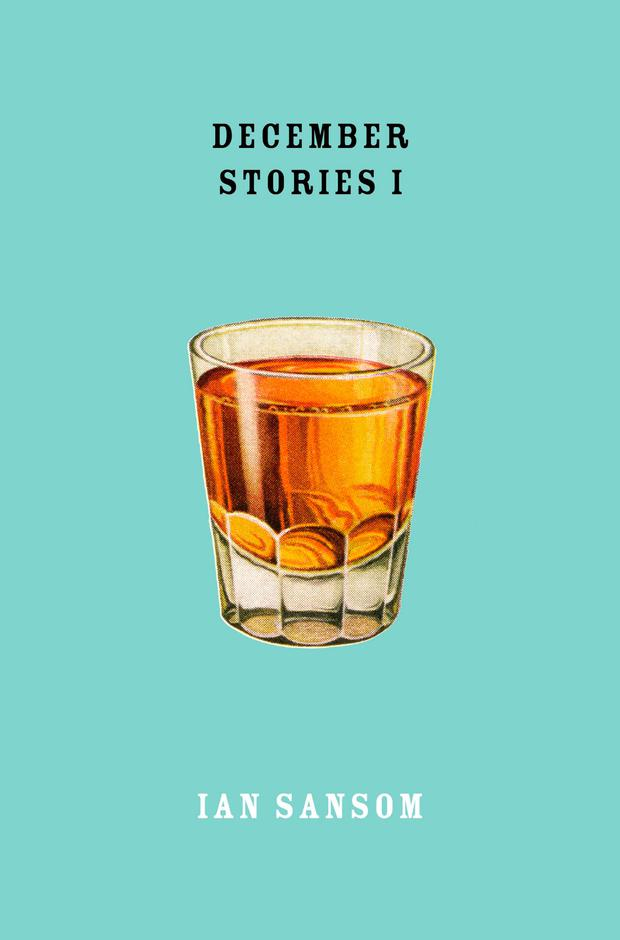 December Stories I by Ian Sansom, published by No Alibis Press, is out now, priced €9.99.