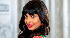 Jameela Jamil discusses
