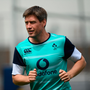 Ronan O'Gara is currently the Crusaders backs coach in Super Rugby. Photo by Ramsey Cardy/Sportsfile