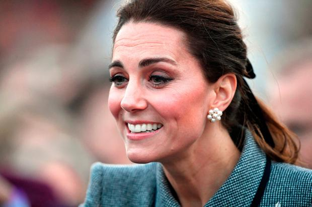 Kate Middleton's row with Prince William's ex Carly Massy-Birch