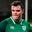 Top 10: Ireland's James Ryan. Photo: Brendan Moran/Sportsfile
