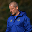23 October 2018; Senior coach Stuart Lancaster during Leinster Rugby squad training at UCD Belfield in Dublin. Photo by Brendan Moran/Sportsfile