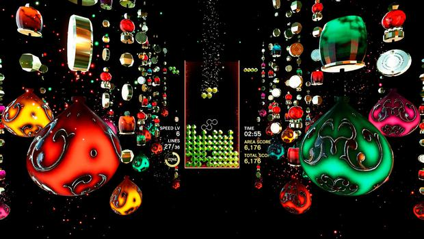 Tetris Effect review: Block party in another dimension - Independent ie