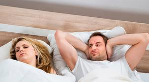 Lifestyle plays a very important role in the treatment of any snoring