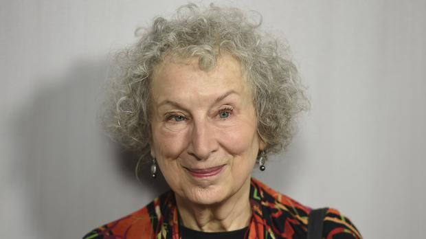 Margaret Atwood is writing a sequel to The Handmaid's Tale, called The Testaments ( Jordan Strauss/Invision/AP)